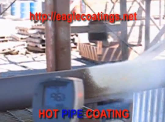 HPC Temperature Comparison (Vancouver Shipyards)