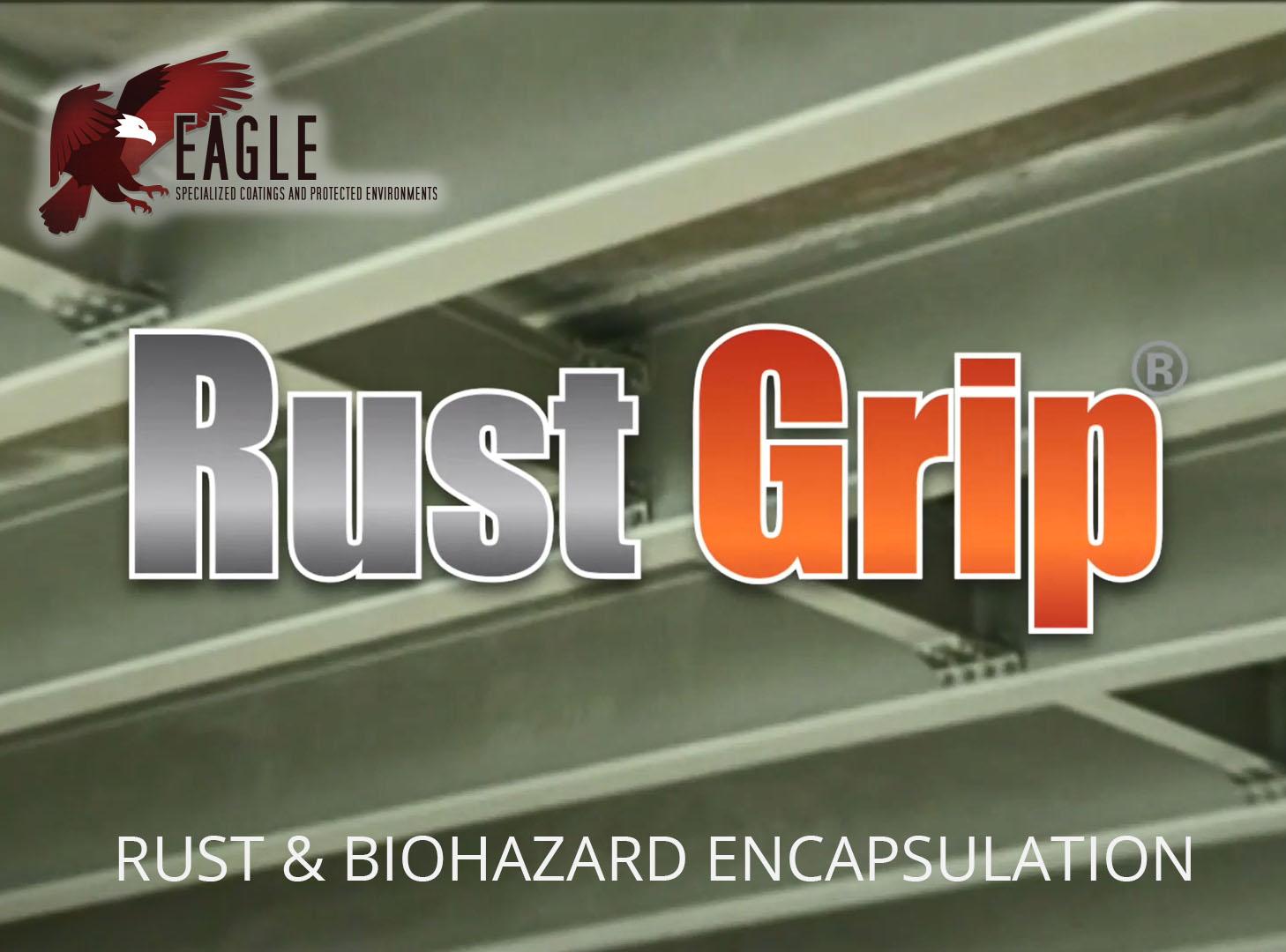 RustGrip Bridge Application